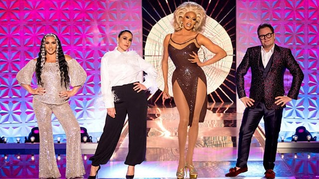 RuPaul's Drag Race UK- Season 2, Episode 6 Recap
